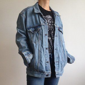 Levi's - Trucker Denim Jacket